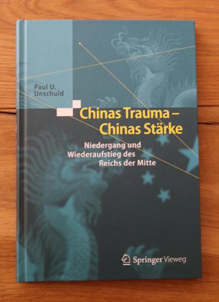 Chinas Trauma