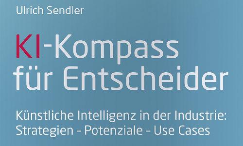 Fachbuch: KI-Kompass für Entscheider