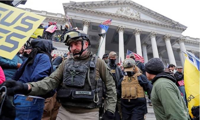 Aufstand in den USA aufgeschoben – Gesellschaft in Apathie