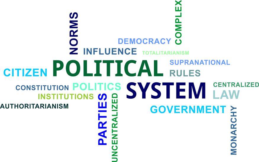 Das System, das System – daran rühren ist unbequem