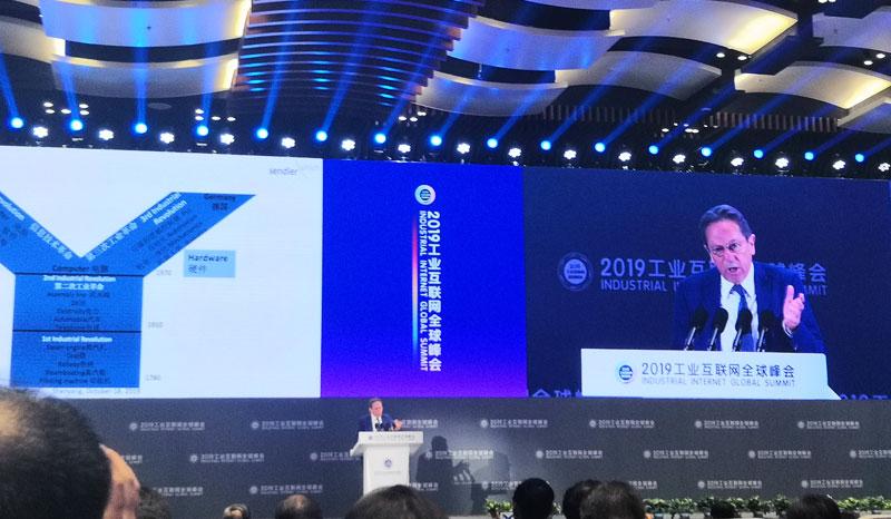 Keynote Shenyang 2019
