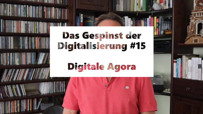 Video Digitale Agora